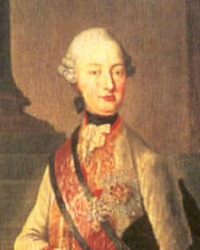 Archduke Ferdinand  (1 June 1754 -24 December 1806)