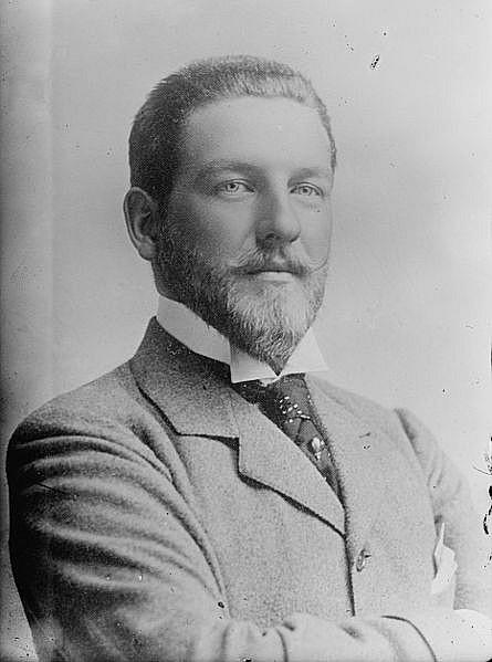 Philippe, Duke of Orléans (1869 - 1926)