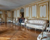 Appartments of Madame du Barry at Versailles Palace