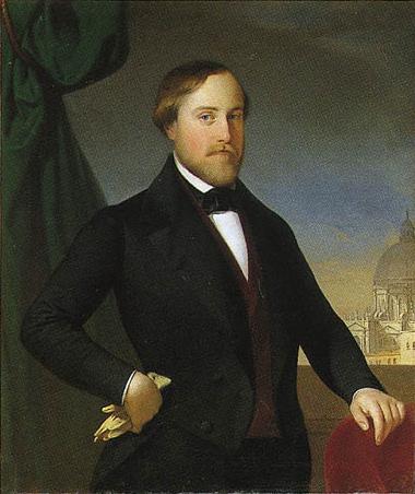 Henri, Count of Chambord