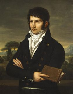 Lucien Bonaparte, younger brother of Napoleon