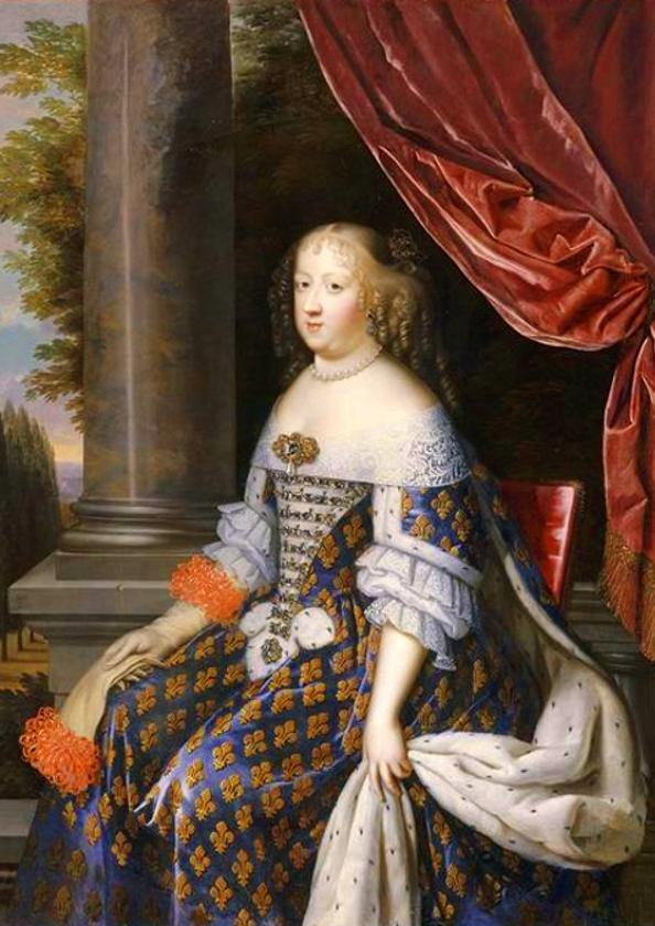 Marie Thérèse of Spain