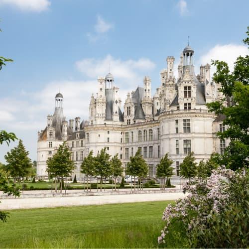 Chateau de Champbord