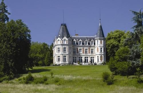 Chateau De L'aubrière