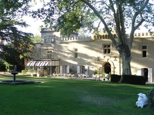 Chateau Du Val De Cèze