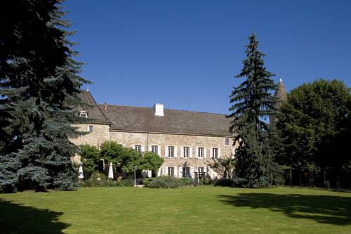 Chateau de Fleurville