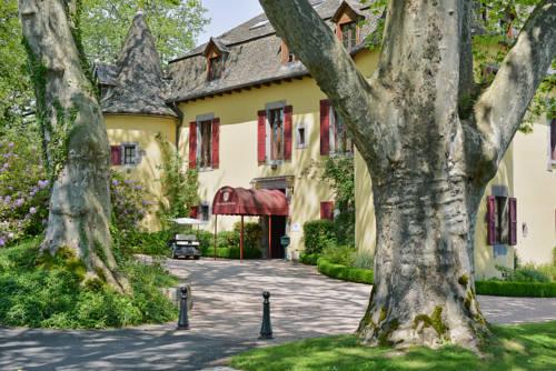 Chateau de Salles