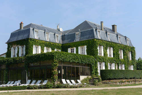 French Castle Hotels