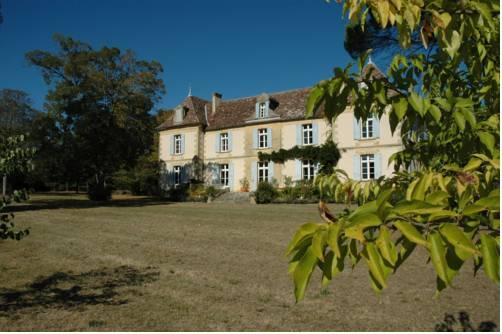 Chateau le Tour - Chambres d'hôtes