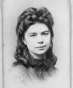 Fanny Angerer, Sisi's personal hairdresser