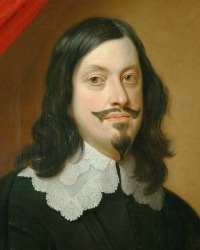 Ferdinand III (13 July 1608 – 2 April 1657)