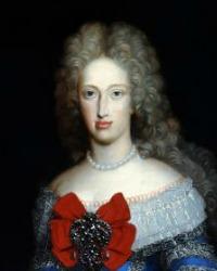 Maria Anna of Neuburg, second wife of Charles II of Spain