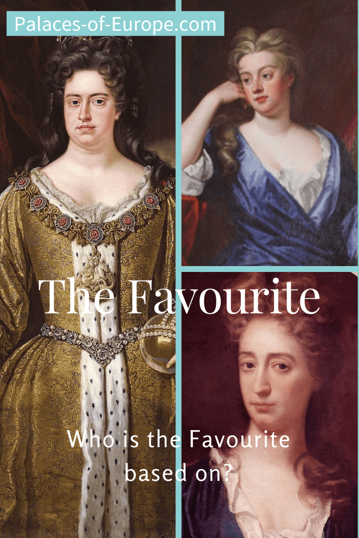 Who is the Favourite based on? And other questions about The favourite.
