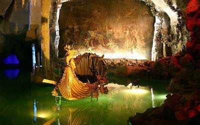 Linderhof Venus Grotto