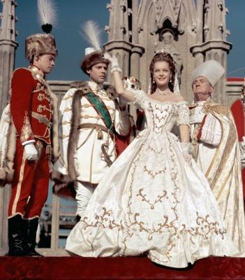 Wedding Dress in Film