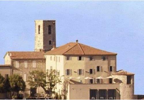 Chateau de Grasse
