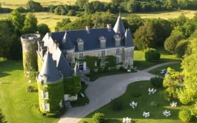 Chateau de La Côte - Brantôme