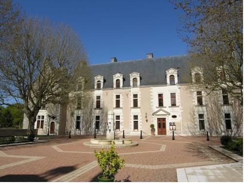 Chateau de la Menaudière