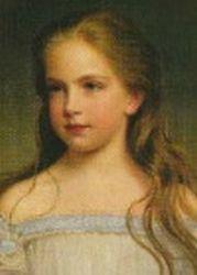 Archduchess Gisela of Austria  (12 July 1856 – 27 July 1932)