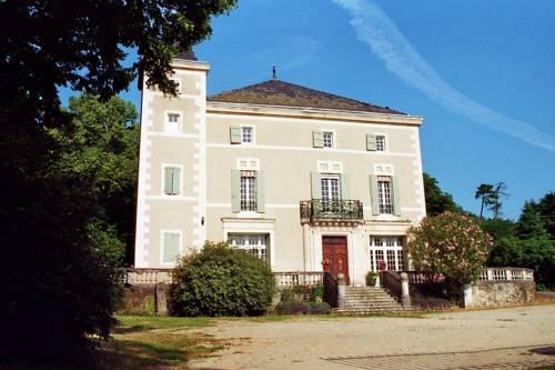 Hôtel du Chateau de Cabrières