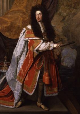 King-stadtholder William III