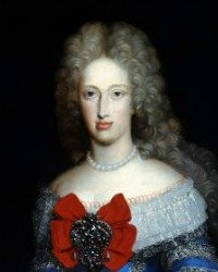 Maria Anna of Neuburg, second wife of Charles II of Spain