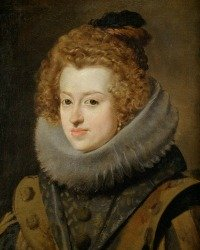 Maria Anna of Spain (18 August 1606 – 13 May 1646), grandmother and aunt of Charles II