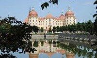 Schloss Moritzburg, tour from Dresden